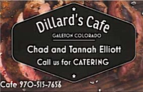 Dillards Cafe